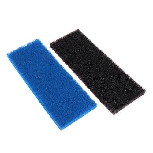 SimpleLife Biochemische filter Foam Pond Filtration Aquarium Aquarium Spons Pad Accessoires