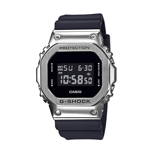 Casio G-Shock The Origin GM-5600-1ER 1