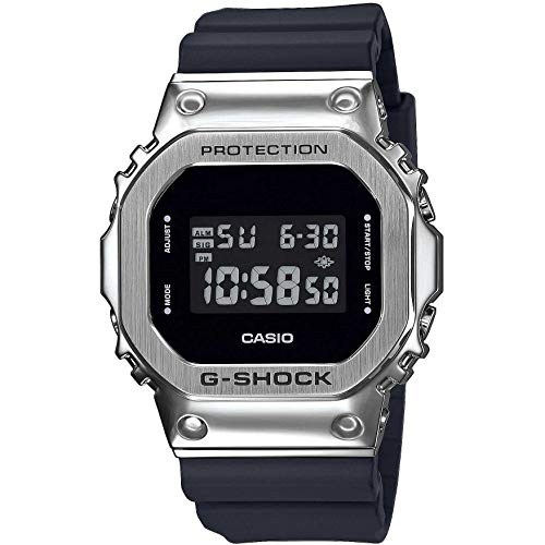 Casio G-Schock GM-5600-1ER