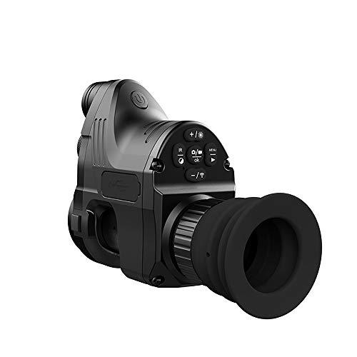 Infrarot-HD Nachtsichtgerät mit WiFi, 1080P Nachtsichtgeräte, geeignet für Nachtsicht-Jagd Vogelbeobachtung oder Tierbeobachtung