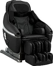 Inada Sogno Dreamwave Massage Chair, Black
