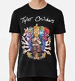 Tyler Childers Tour 2020 10 Tee Shirt
