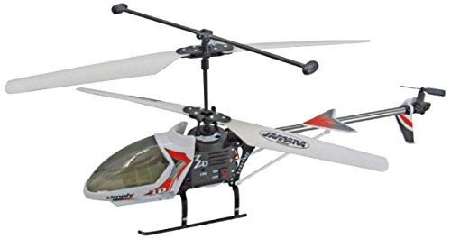 Jamara - 30875 - Mini-hélicoptère téléguidé Simply 3