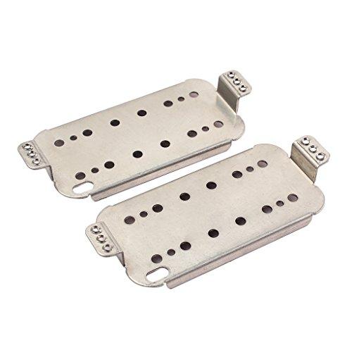 F Fityle Paquete de 2 Pastillas de Doble Bobina para Guitarra Eléctrica,...