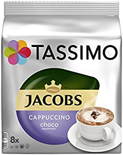 Best new tassimo flavours Reviews