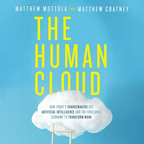 The Human Cloud Titelbild