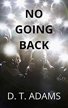 Book cover image for No Going Back