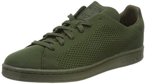 adidas Herren Stan Smith Pk Sneaker, Grau (Night Cargo), 38 EU
