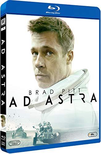 Ad Astra Blu-Ray [Blu-ray]