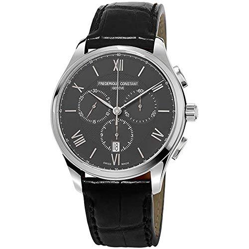 Frederique Constant Classics Reloj de Hombre Cuarzo 40mm FC-292MB5B6