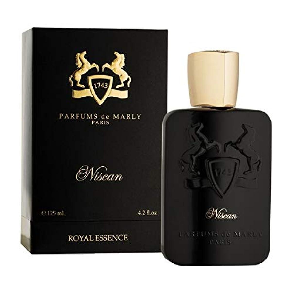 おとこ器用マンモスParfums de Marly Nisean Eau de Parfum 4.2 Oz/125 ml New in Box
