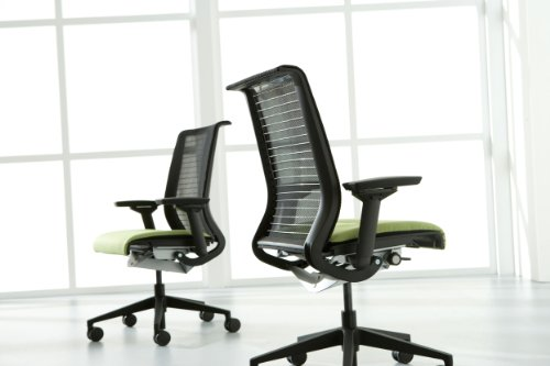Steelcase Leap vs. Think: Which office chair is for you?