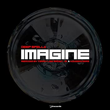 Imagine (feat. Amy G)