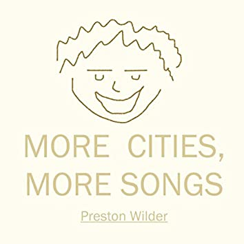 More Cities, More Songs