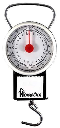 Homelux 890194 Römische Waage, 20 kg