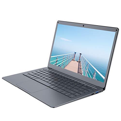Jumperノートパソコン13.3インチ日本語キーボート 6GB 64GB Windows 10 薄型ノートPC/ Celeron / USB3.0 / デュアルバンドWIFI, サポート128GB MicroSDの1TB SSD拡張
