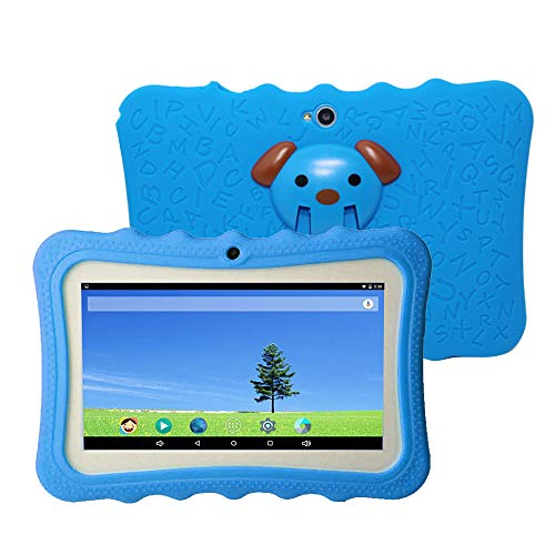 Docooler 7 Pulgadas Kids Tablet PC 8GB Quad-Core Wi-Fi Tablet PC Pad c