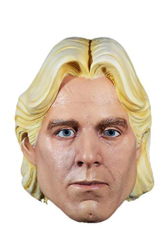 WWE Ric Flair Adult Latex Costume Mask