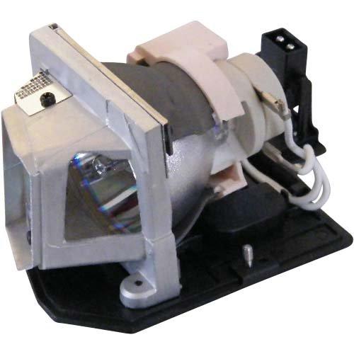azurano Beamer-Ersatzlampe für GEHA Compact 224 | Beamerlampe mit Gehäuse | Kompatibel mit GEHA 60 283986