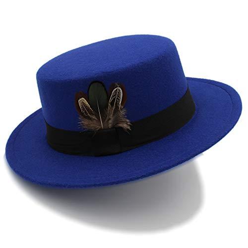 NO BRAND Sombreros de Fieltro