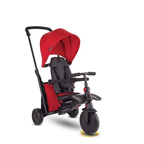 smarTrike Red Smartfold 400 Rojo, Color Rosso (8473/1)