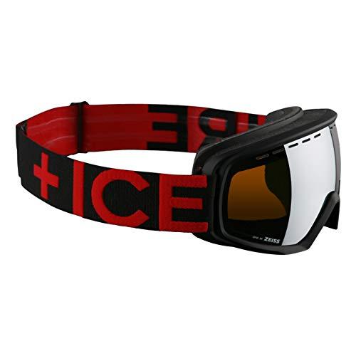 Bogner Fire + Ice Snow Goggles Ski-Brille | Black