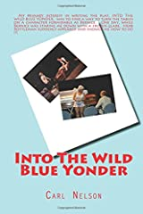 Into the Wild Blue Yonder Paperback