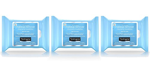 NEUTROGENA Makeup Remover Cleansing Towelettes (75 COUNT)
