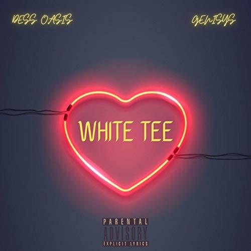 White Tee [Explicit]
