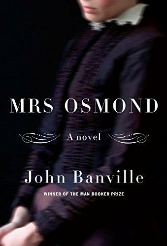 Image of Mrs. Osmond: A novel