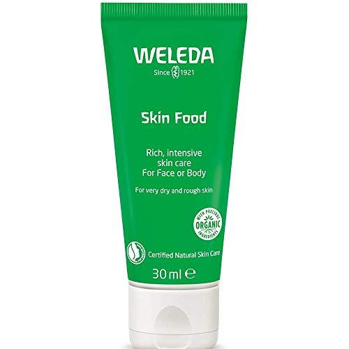 WELEDA(ヴェレダ) スキンフード(全身用クリーム) 30ml 【ひどい乾燥やゴワつきに・手や肘、かかとなどの集...