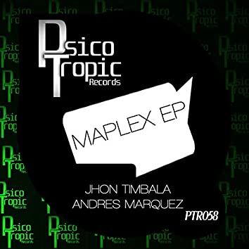 Maplex EP
