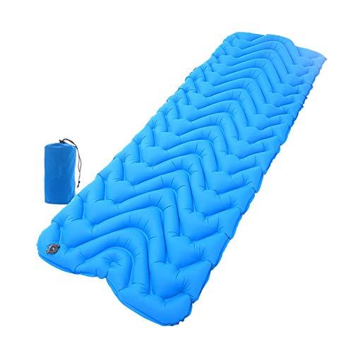 A-myt è facile da trasportare Cuscino gonfiabile automatico di sonno TPU tenda tenda tenda gonfiabile cuscino da campeggio da m-tipo isolamento isolamento m ultra-leggero all'esterno Pregevole fattura