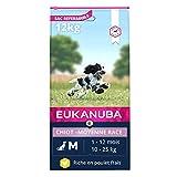 Eukanuba Dog - Growing Puppy - Medium Breed - 12 kg