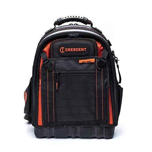 Crescent Tradesman Backpack, CTB1000