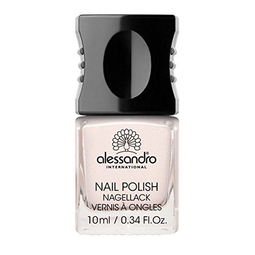 alessandro Alessandro nagellack 05 sparkly champagne 1er pack 1 x 10 ml