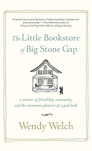 Little Bookstore of Big Stone Gap