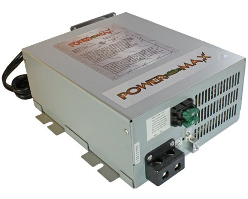 Powermax 65 AMP PM3-65 RV Power Converter Battery Charger