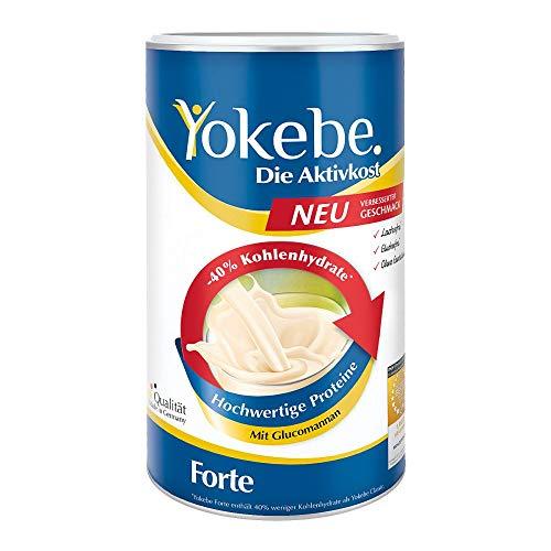 Yokebe Forte Pulver, 500 g Pulver