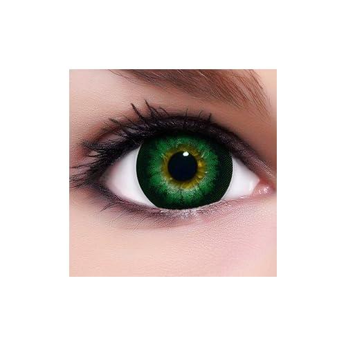 gute Textur ankommen exquisite handwerkskunst Big Eyes Kontaktlinsen: Amazon.de