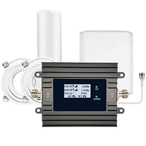 Cell Phone Signal Booster, Verizon 4G Improve LTE700 Signal Booster,...