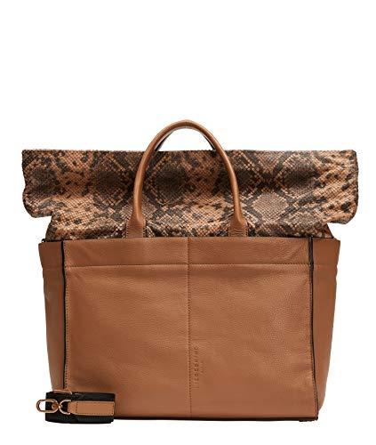 Liebeskind Berlin Handbag, Brown (Nutmeg)