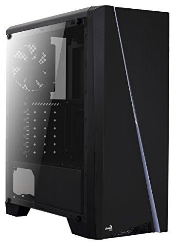 Memory Gaming PC AMD Ryzen 5 3600 6X 4.2 GHz, NVIDIA GTX 1660 6GB, 16 GB DDR4, 240GB SSD + 1000 GB HDD, Windows 10 Pro 64bit