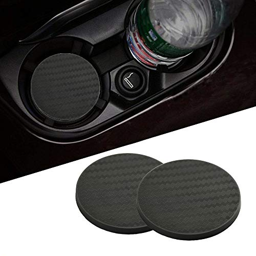 car cup holder rubber insert - 5