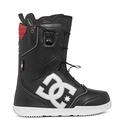 DC Shoes Avaris - Snowboard Boots - EU 40 - Schwarz