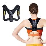 PHS Personal Health Studio Haltungstrainer Geradehalter Rückengurt Haltungskorrektur Haltungsgurt Rückenhalter Posture Corrector Rücken Back -