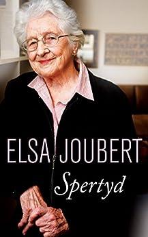 Spertyd (Afrikaans Edition) by [Elsa Joubert]
