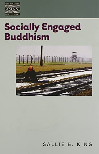 Socially Engaged Buddhism Dimensions of Asian Spirituality product image