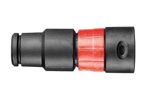 Bosch VX120Power Tool Schlauch Adapter, 22/35mm