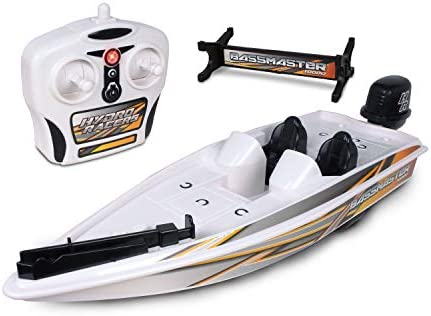 Top 10 Best toy bass boat